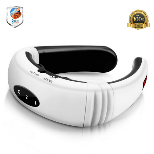 Electric Neck Massager Relaxation Machine