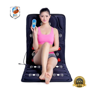 Full Body Heated Massage Mattress
