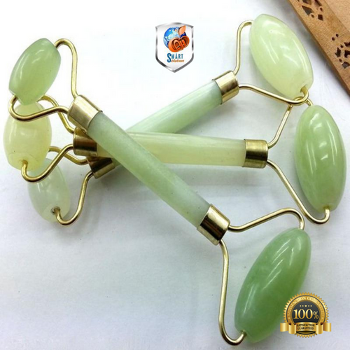 Natural Jade Roller Slimming Face Massager Lifting