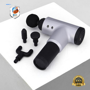 Tissue Massager Muscle Therapy Gun Massage Gun