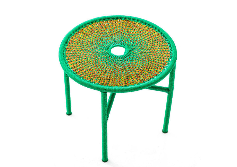 Banjooli Side Table By Moroso   Urbanspace Interiors ...