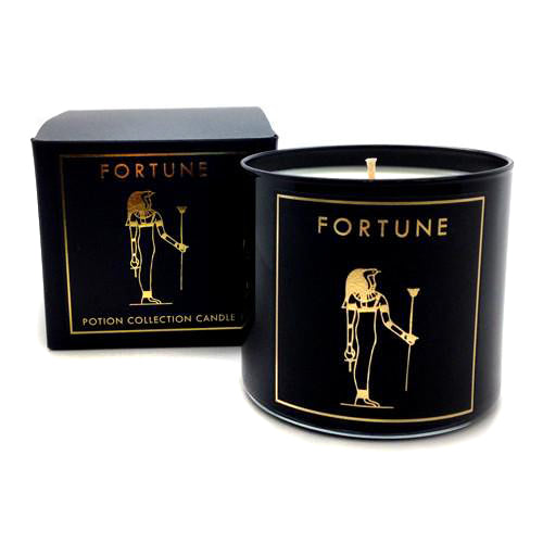 Potion Candle Fortune Spitfire Girl