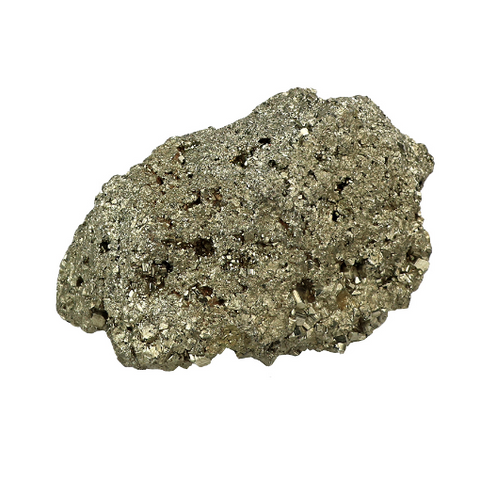 Chispa Pyrite Cluster