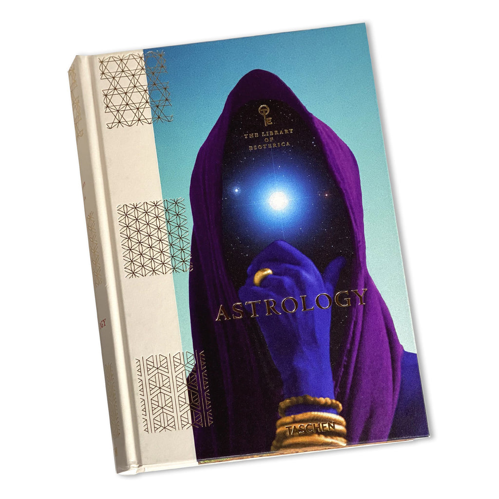 The Library of Esoterica: Astrology