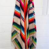 Adventure Throw Blankets