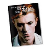 David Bowie. The Man Who Fell to Earth Book