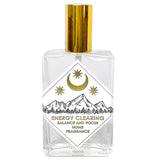 Energy Clearing Room Spray