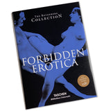 Forbidden Erotica Book