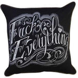 Tattoo Pillow