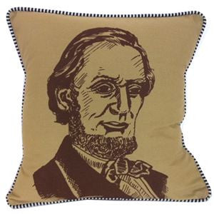 Lincoln Pillow