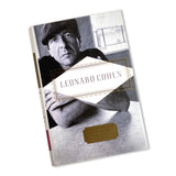 Poems And Songs Leonard Cohen