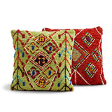 Desert Springs Pillows