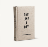 One Line A Day Gift Box