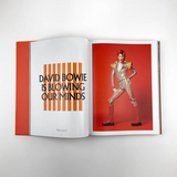 David Bowie Is Book