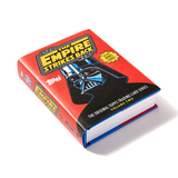 Star Wars Empire Strikes Back  Original Trading Cards Book