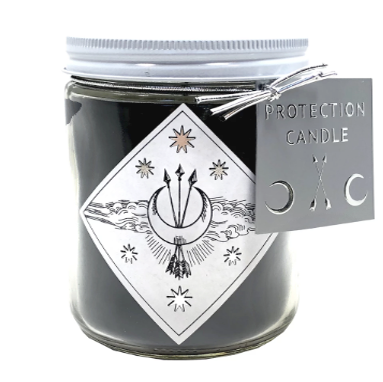 Ritual Protection Candle 16oz
