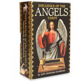 Influences of the Angels Tarot