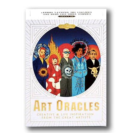 Art Oracle Deck