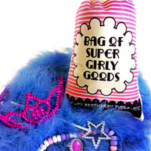 Bag of Super Girly Goods