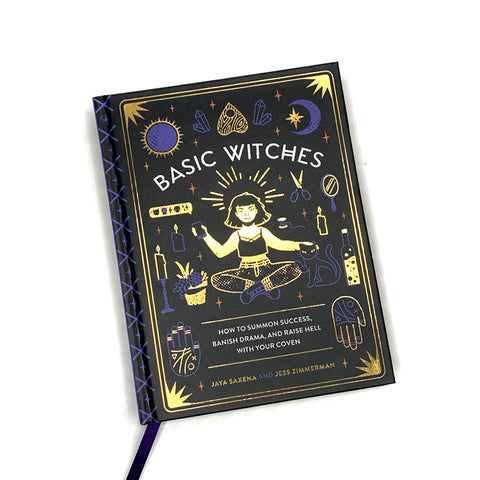 Basic Witches