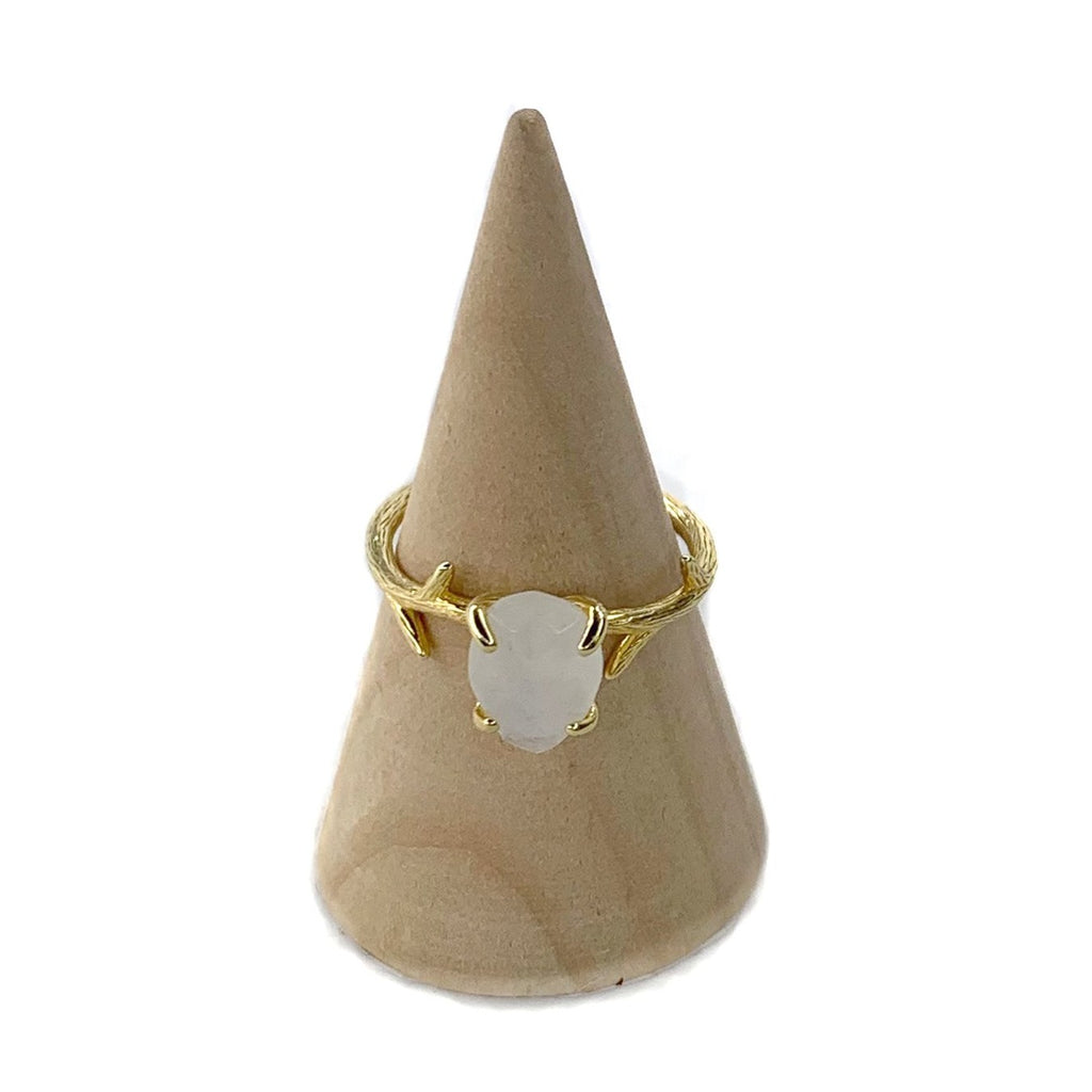 Gold Everly Ring