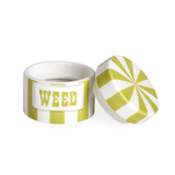 Weed Canister