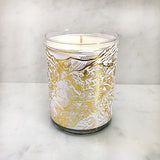 White Collection Candle - Cepheus Spitfire Girl