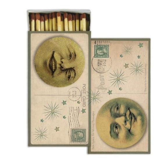 John Derian Matches Moon