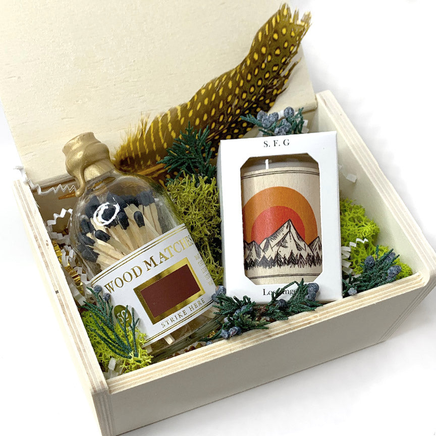 Great Outdoors Gift Box