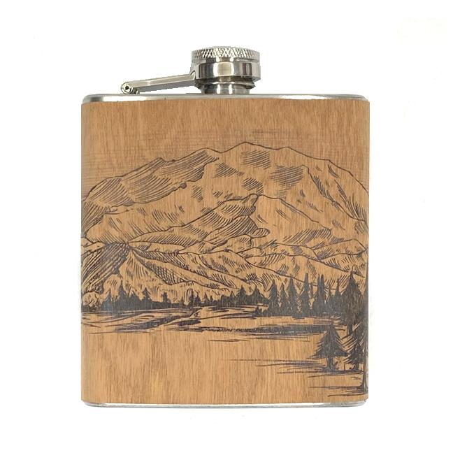 Take me to the Mountains Gift Box