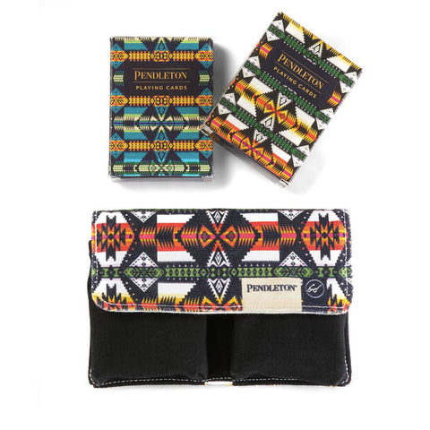 Pendleton Playing Cards Set Of 2