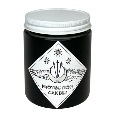 Protection Candle 6oz