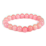 Gemstone Bracelet Rose Quartz