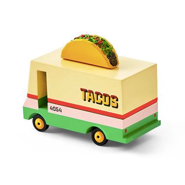 taco truck toy