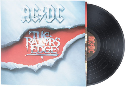 Buy AC/DC - The Razors Edge (Remastered) Vinyl