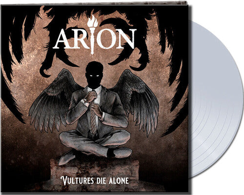 Buy Arion - Vultures Die Alone (Transparent Vinyl, Limited Edition, Indie Exclusive)
