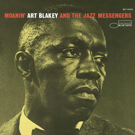 Buy Art Blakey & Jazz Messengers - Moanin' (Blue Note Vinyl)