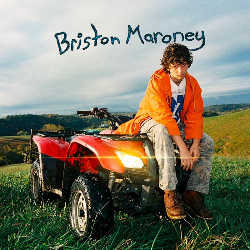 Buy Briston Maroney - Sunflower (Clear Vinyl, Blue, Green, Indie Exclusive)