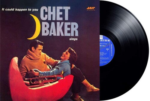 Buy Chet Baker - Chet Baker Sings: It Could Happen To You (Vinyl)