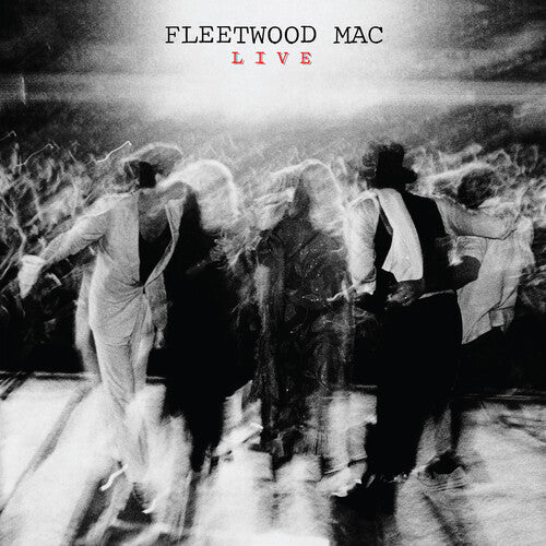 "Buy Fleetwood Mac - Fleetwood Mac Live (Super Deluxe Edition) (2LP/ 3CD/ 7"")"