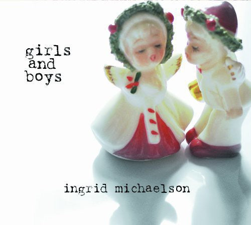 Buy Ingrid Michaelson - Girls And Boys (Vinyl)