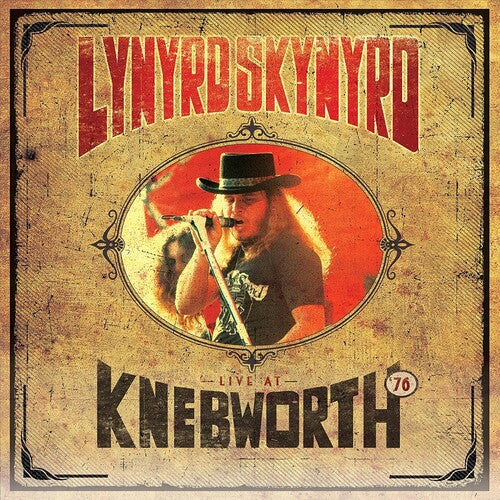 Buy Lynyrd Skynyrd - Live At Knebworth '76 (Limited Edition, With DVD)