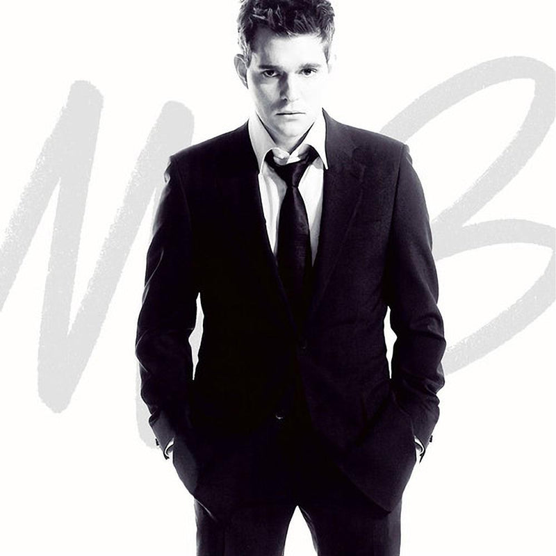 Buy Michael Bublé - It's Time (Double Vinyl LP)