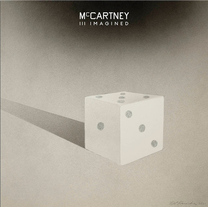 Buy Paul McCartney - McCartney III Imagined (Gold Colored Vinyl, 2 LP, Indie Exclusive)