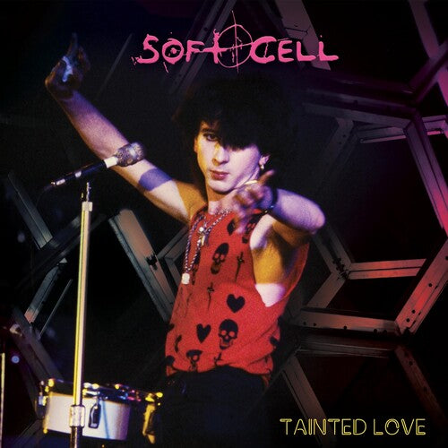 Buy Soft Cell - Tainted Love (Vinyl)