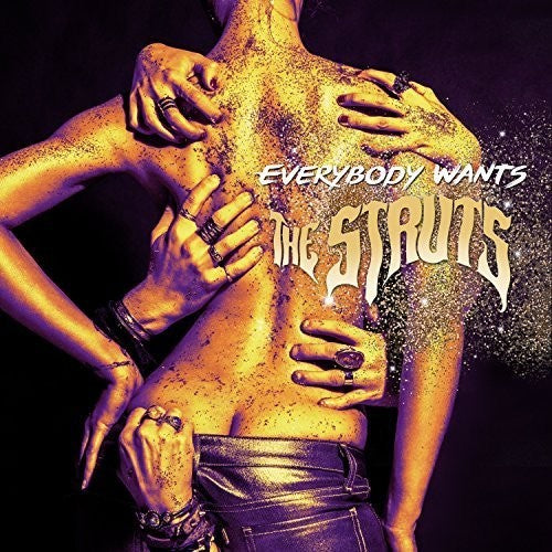 Buy The Struts - Everybody Wants Vinyl