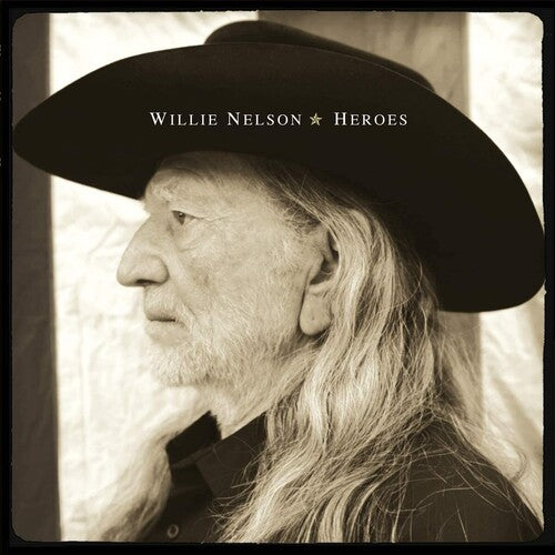 Buy Willie Nelson - Heroes (Green Colored Vinyl, Import)