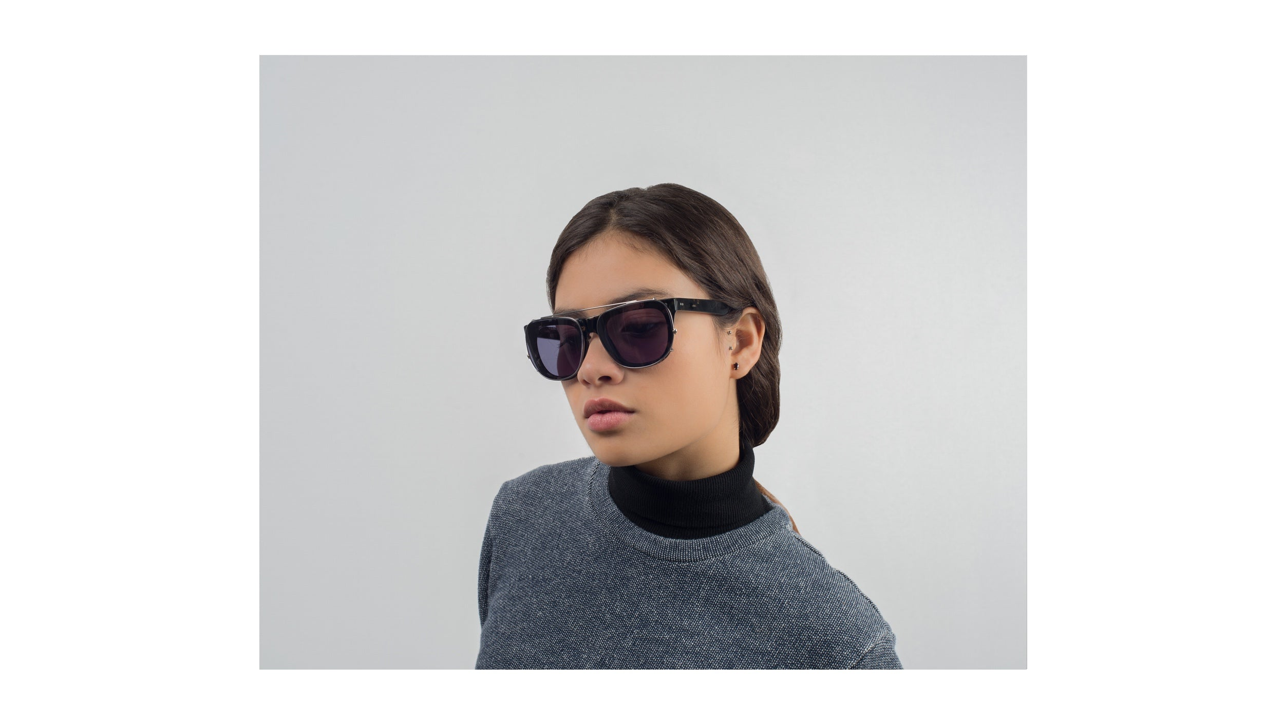 new fashion eyewear brand style