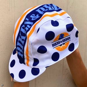2020 Cycling Cap