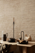 Lade das Bild in den Galerie-Viewer, Ferm Living - Grib Tablett Schwarz